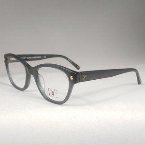 Diane Von Furstenberg Eyeglasses DVF 5072 458